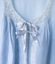 Load image into Gallery viewer, Nanette Bed Jacket
