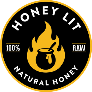 HoneyLit.com Raw Honey UK