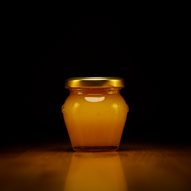 Raw Honey UK | HoneyLit.com