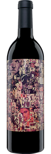 2019 Orin Swift Cellars Abstract Red Wine, California
