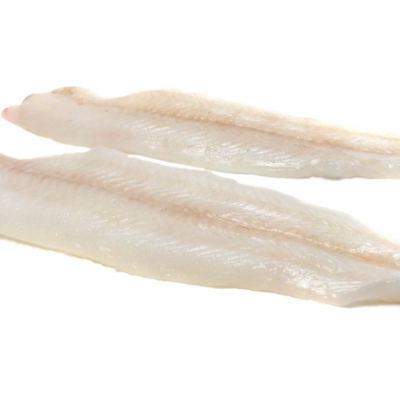 7 oz. Grey Sole filets -Plain or Ala Foley