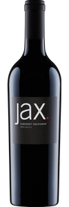 2017 Jax Vineyards Cabernet, Napa Valley