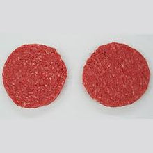 Load image into Gallery viewer, 8 oz. Gourmet Burger Patty