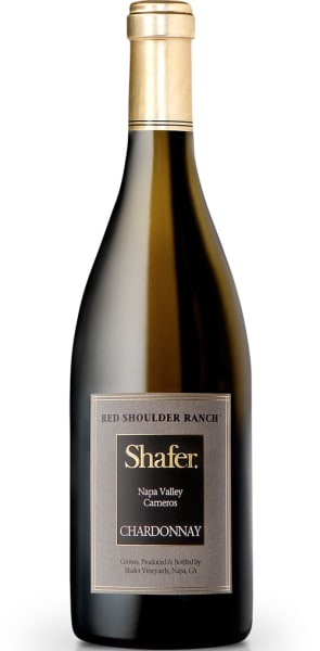 2017 Shafer Chardonnay Red Shoulder Ranch