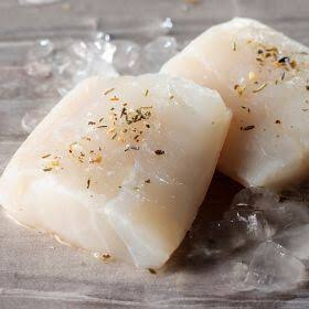 7 oz North Atlantic Large Cod Fillet