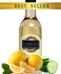 Lemon Cucumber White Balsamic 375ml