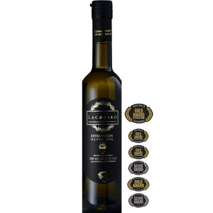 "Laconiko ""Award Winning"" Estate Olive Oil -500 ml"