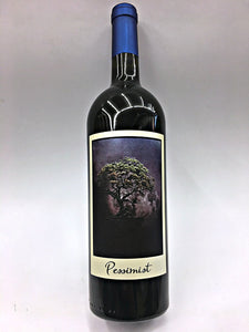 2017 Daou Pessimist Purity and Grace Red Blend-Jerry's Pick!