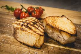 Block Island Swordfish 8oz (Thick Steak Cut)