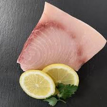 Load image into Gallery viewer, Block Island Swordfish 8oz (Thick Steak Cut)