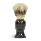 Shaving dish and Brush set with shaving soap