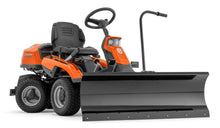 Load image into Gallery viewer, Husqvarna R 216T AWD c/w Combi 103 deck