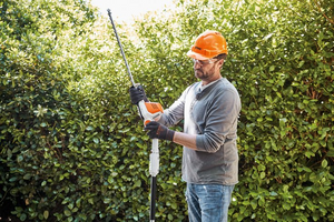 STIHL HLA 56 Shaft extension