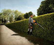 Load image into Gallery viewer, STIHL HS 87 R 30""