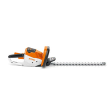 Load image into Gallery viewer, STIHL HSA 56 Cordless Hedgetrimmer  18""