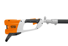 "Load image into Gallery viewer, STIHL HTA 85 Cordless 12"" Pole Pruner"