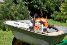 Load image into Gallery viewer, STIHL MS 180 14""