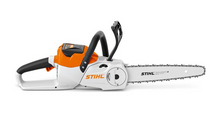 Load image into Gallery viewer, STIHL MSA 120  C-B 12""