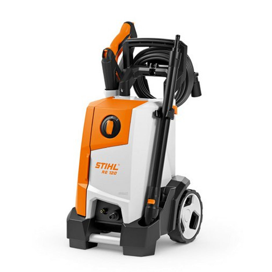 RE 120 Electric high-pressure cleaner