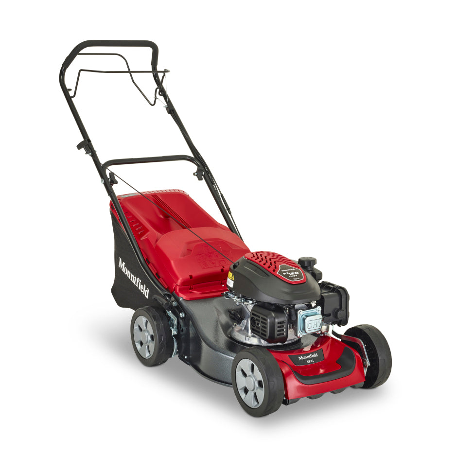 Mountfield SP 46 Elite