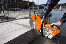 Load image into Gallery viewer, STIHL TS 420
