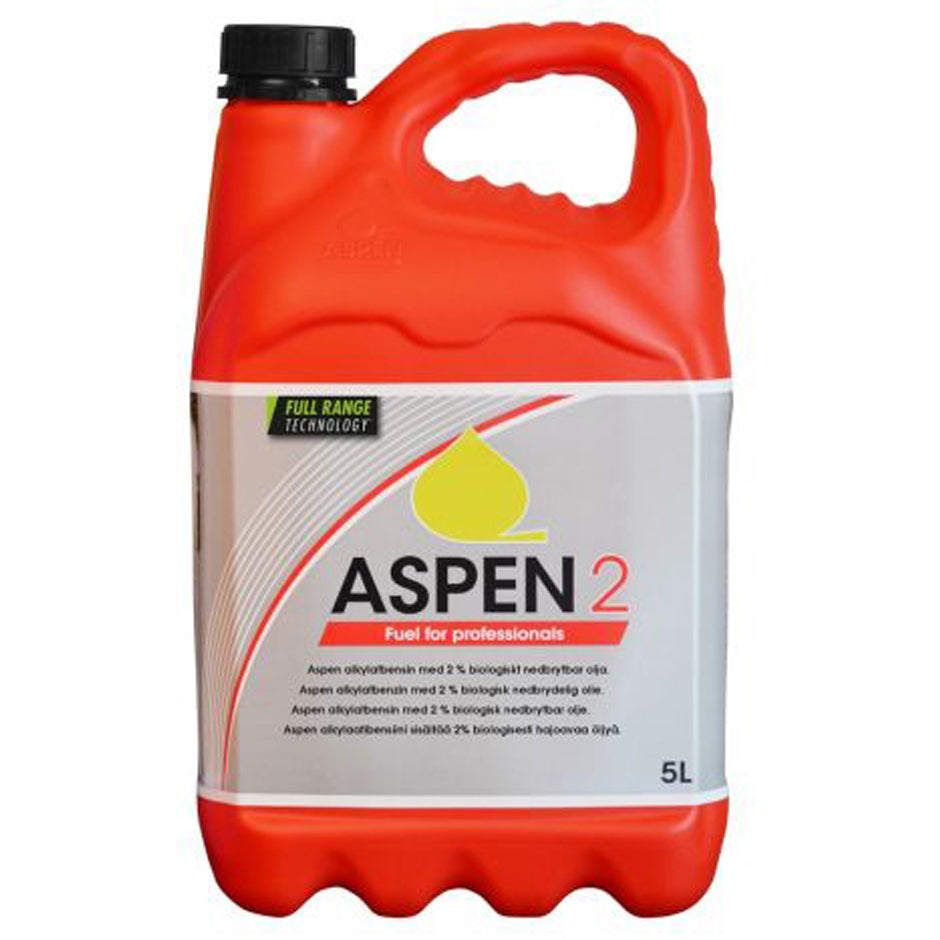 Aspen 2 - stroke 5L (COLLECT IN STORE ONLY)