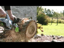 Load and play video in Gallery viewer, EGO CS1401 Kit - Chainsaw
