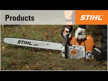 Load and play video in Gallery viewer, STIHL MS 661 C-M