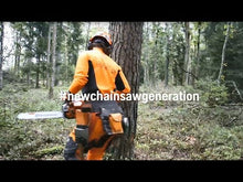 Load and play video in Gallery viewer, Husqvarna 545 Mark II