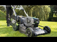 Load and play video in Gallery viewer, EGO LM 2021  Kit - Lawnmower