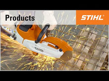 Load and play video in Gallery viewer, STIHL TSA 230