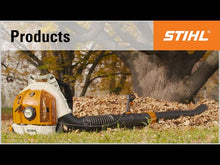 Load and play video in Gallery viewer, STIHL BR 700