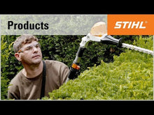 Load and play video in Gallery viewer, STIHL HLA 85