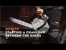 Load and play video in Gallery viewer, STIHL MS 261 C-M