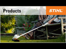 Load and play video in Gallery viewer, STIHL FSA 56