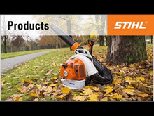 Load and play video in Gallery viewer, STIHL BR 450 C-EF