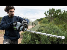 Load and play video in Gallery viewer, EGO HT 2401 Kit - Hedge trimmer