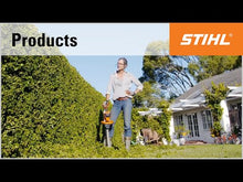 Load and play video in Gallery viewer, STIHL HSA 56 Cordless Hedgetrimmer  18""