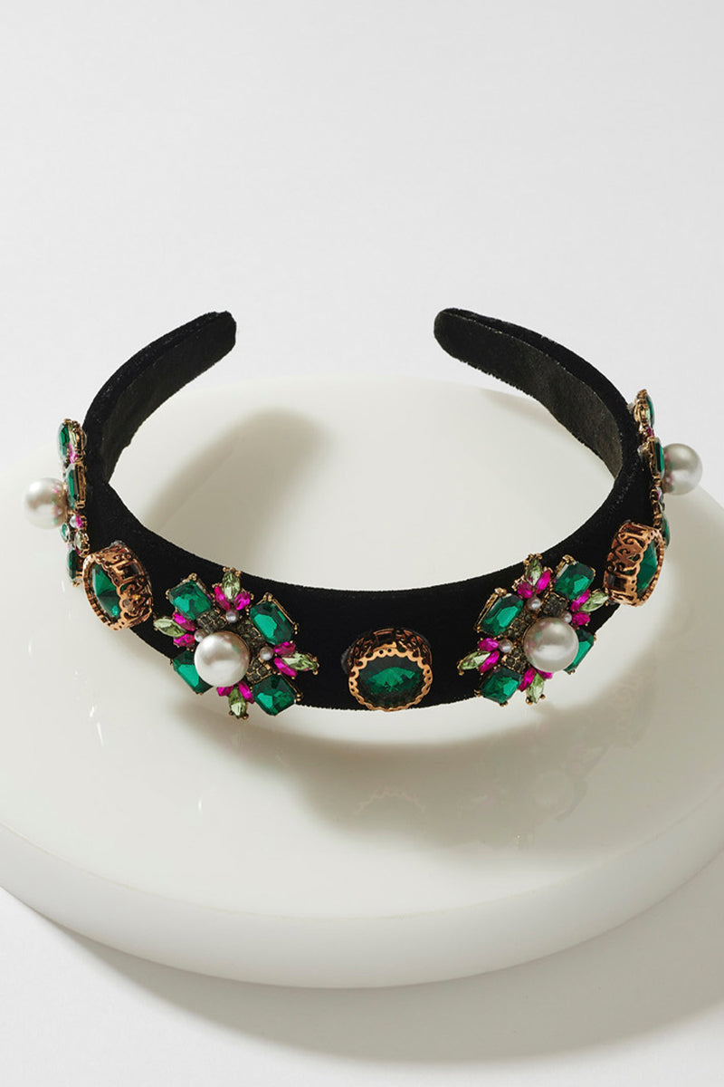 ROYAL JEWELLED HEADBAND