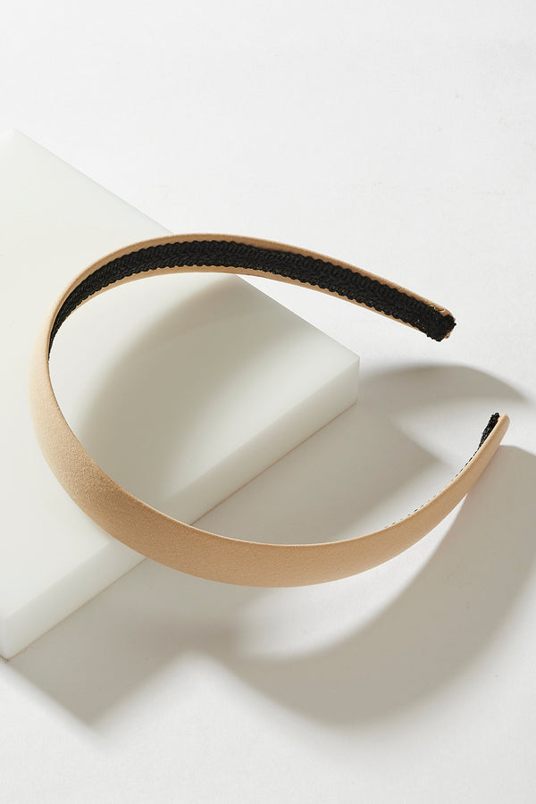 THIN FABRIC HEADBAND