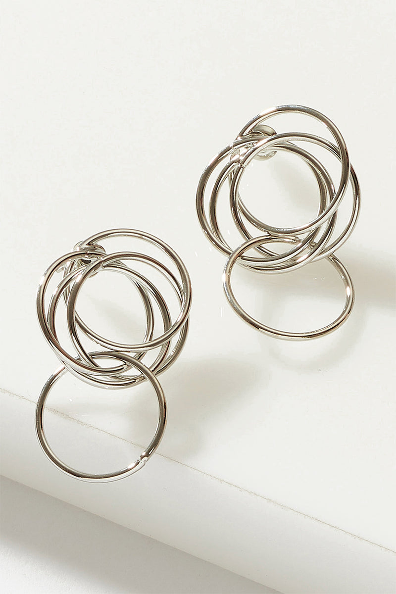 LINKING RING HOOP