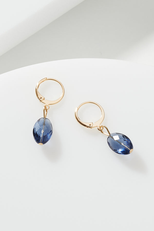 AZURE JEWEL EARRING