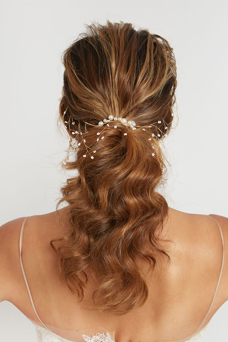 FLORENCE HAIR PIECE