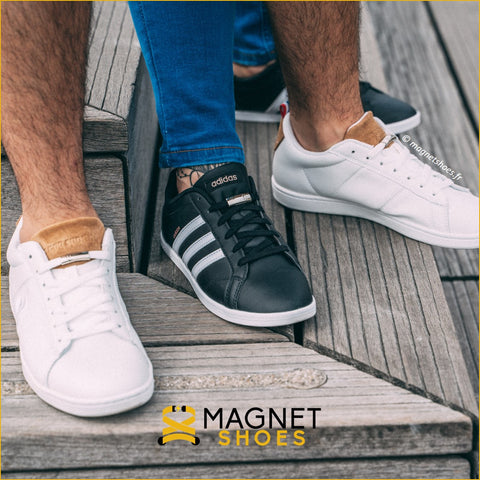 Magnet Shoes soyez different