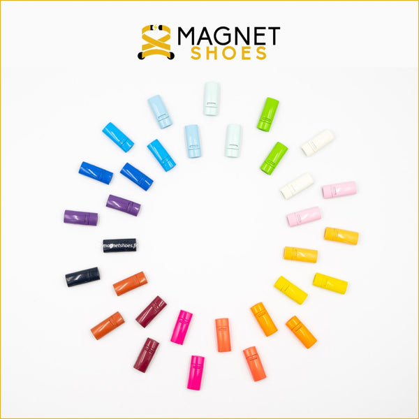 Fermoir Magnet COULEUR™