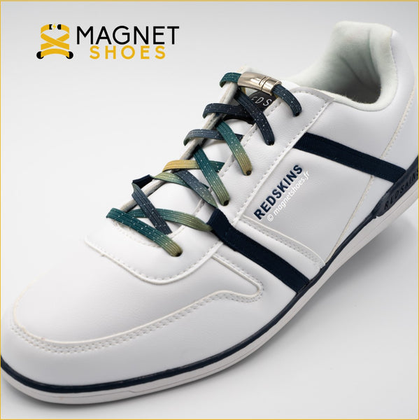 Lacets Magnet Shoes™ | BRILLANT