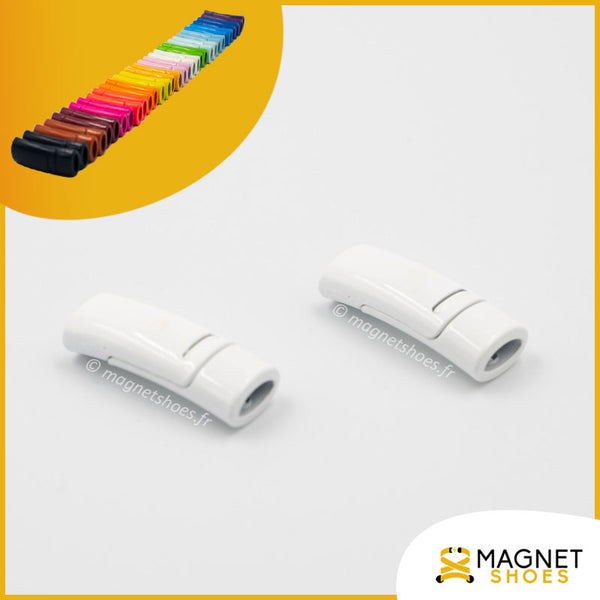 Fermoir Magnet COULEUR™ |||