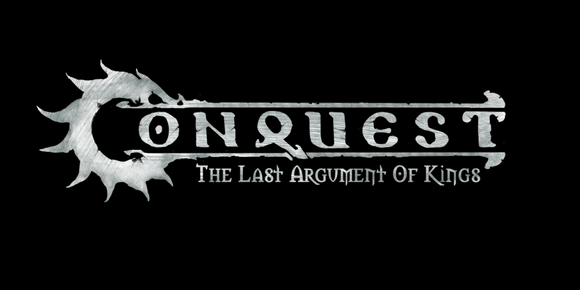 Conquest - the Last Argument of Kings