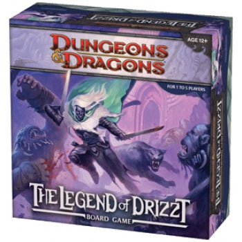 Legends of Drizzt