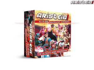 Aristeia! All-In-One